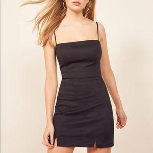 **NEW** Reformation Morrison Dress
